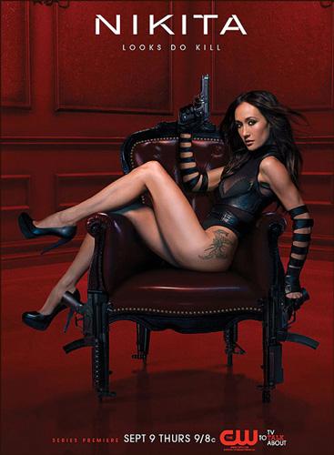 Nikita storyline | Porn gallery)