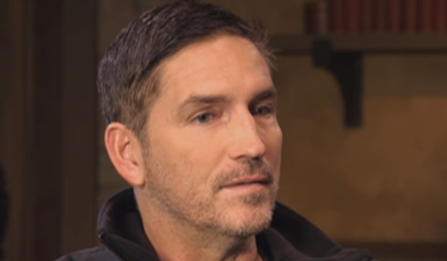 Jim Caviezel Gives The Most Politically Incorrect Reasons For Choosing Films To Star In