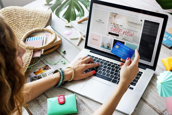 Dropshipping e-ticaret nedir