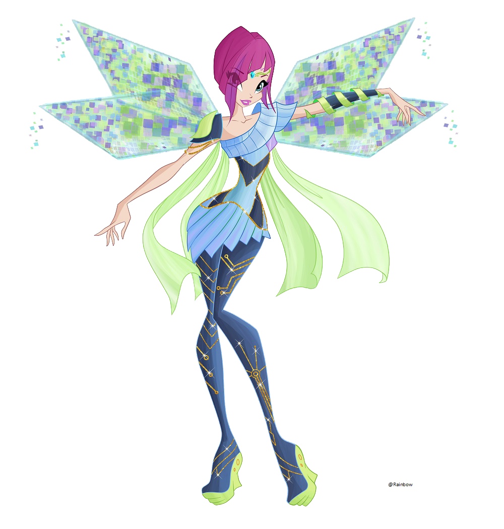 Bloomix | Winx Club Wiki | FANDOM powered by Wikia