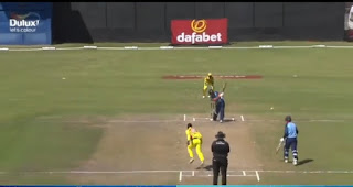 Namibia vs Uganda 2nd T20I 2021 Highlights