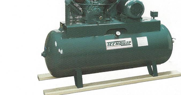 Rm air compressors 10 hp techquip compressors for 10 hp compressor motor