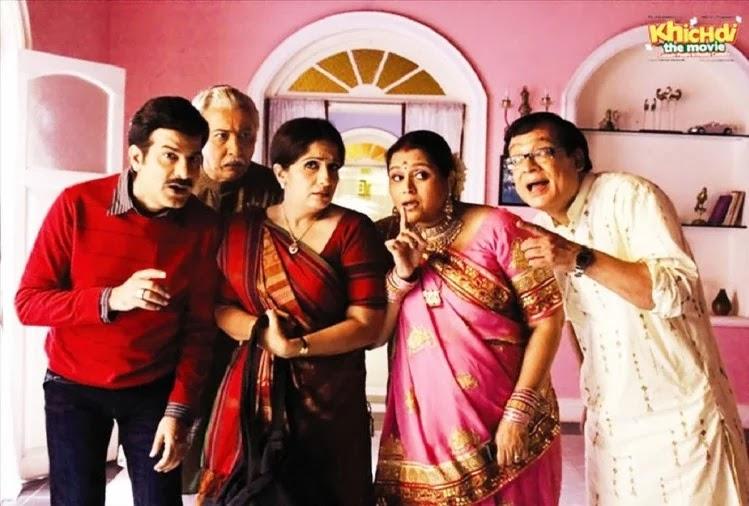 popular tv serial