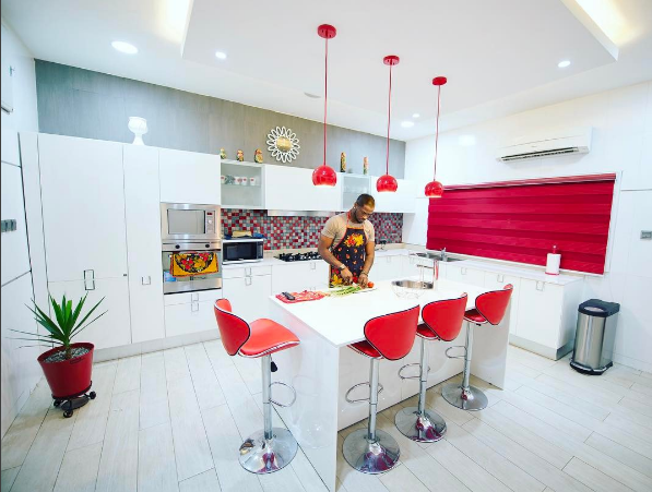 Living Lavish! The Okoye Brothers share Photos of their New Luxurious Mansions