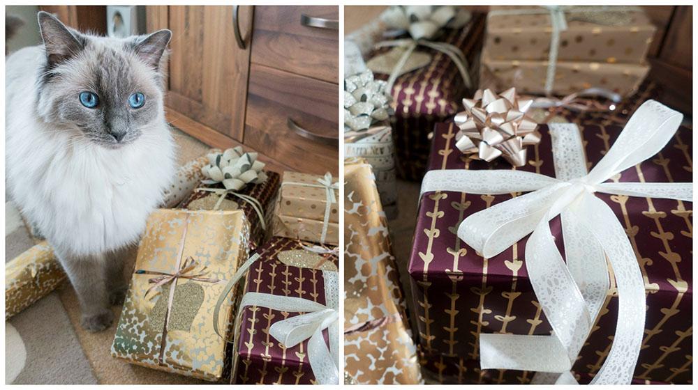 The Happy List | Merry Christmas!