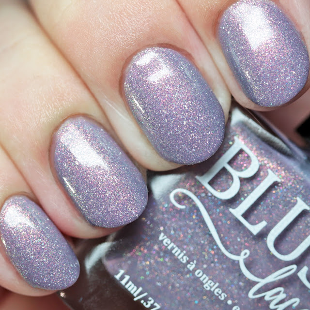 Blush Lacquers Moonlit