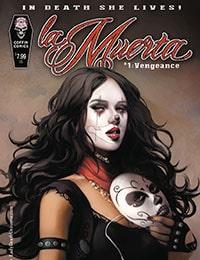La Muerta: Vengeance