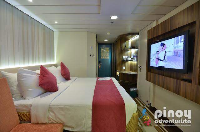 Cruise from Manila to Japan and Taiwan with Star Cruises SuperStar Virgo