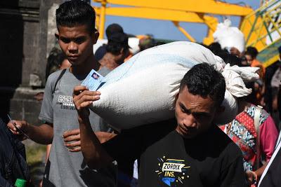 Sidak di Pelabuhan Benoa 4 Penumpang Diamankan Lantaran Tanpa Indentitas