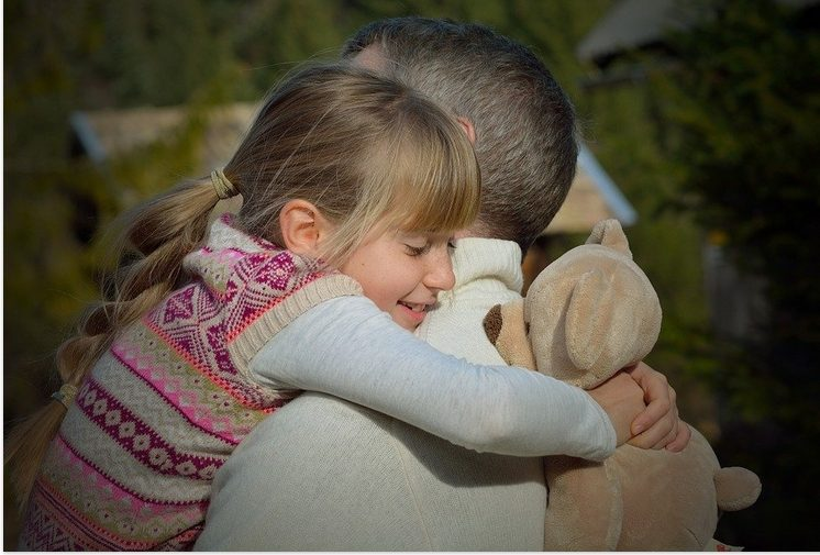 Birthday prayers for my daughter