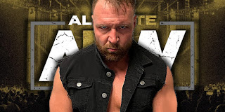 Jon Moxley Announced For Fourth AEW on TNT Episode, Updated Line-Ups