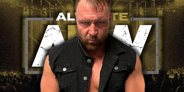 Jon Moxley Vs. Joey Janela Announced At AEW Fyter Fest Now A Non-Sanctioned Match