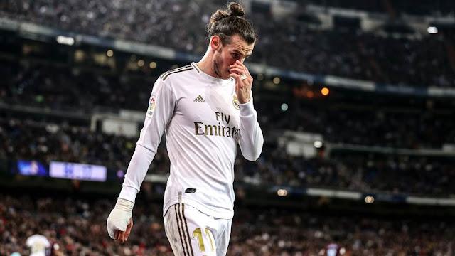 Gareth Bale should join Newcastle United - Rivaldo