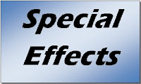 Kawai ES920 special effects