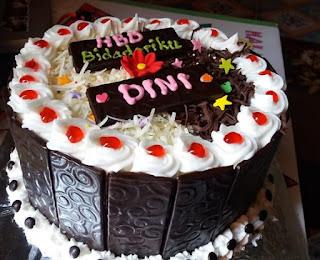 contoh 3 soal luas permukaan tabung kue tart