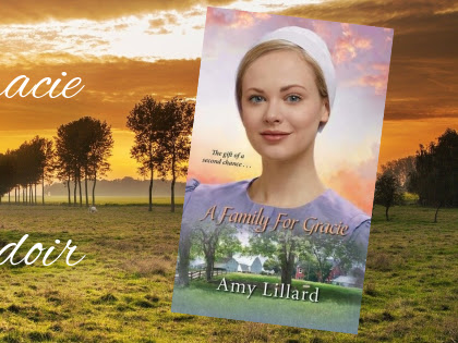 A Family for Gracie by Amy Lillard Review