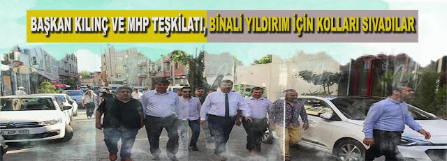 Anamur Ekspres, Anamur Haber, Anamur Postası, Anamur Son Dakika, Hidayet Kılınç, SİYASET,