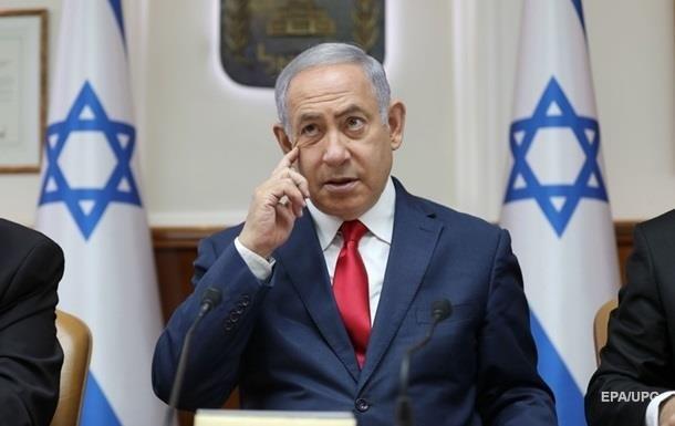 Ізраїль готується до повної блокади країни