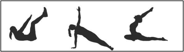 Los mejores ejercicios y rutinas antiedad