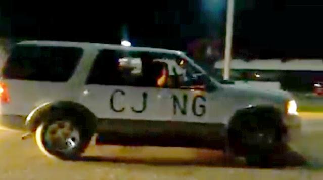 El CJNG tiene en la mira a la élite mexicana