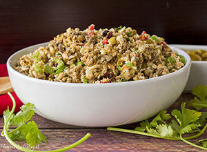 Easy Stove Top Stuffing