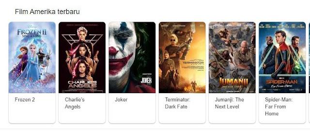 Nonton Film Online Sub Indo