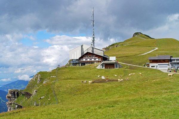 Männlichen, Bernese Oberland