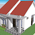 Desain Rumah Minimalis Ukuran 6x7 Meter Biaya Murah
