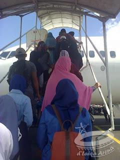 Maskapi Penerbangan Biaya Rendah (LCC) Di Asia Tenggara (ASEAN)