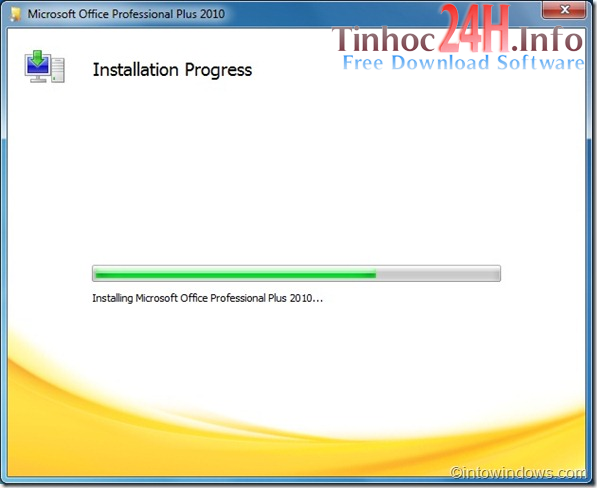 download microsoft office 2010 free installer
