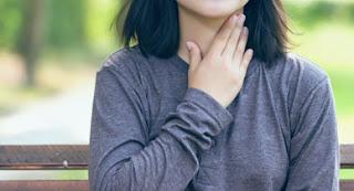 penyebab paru paru basah