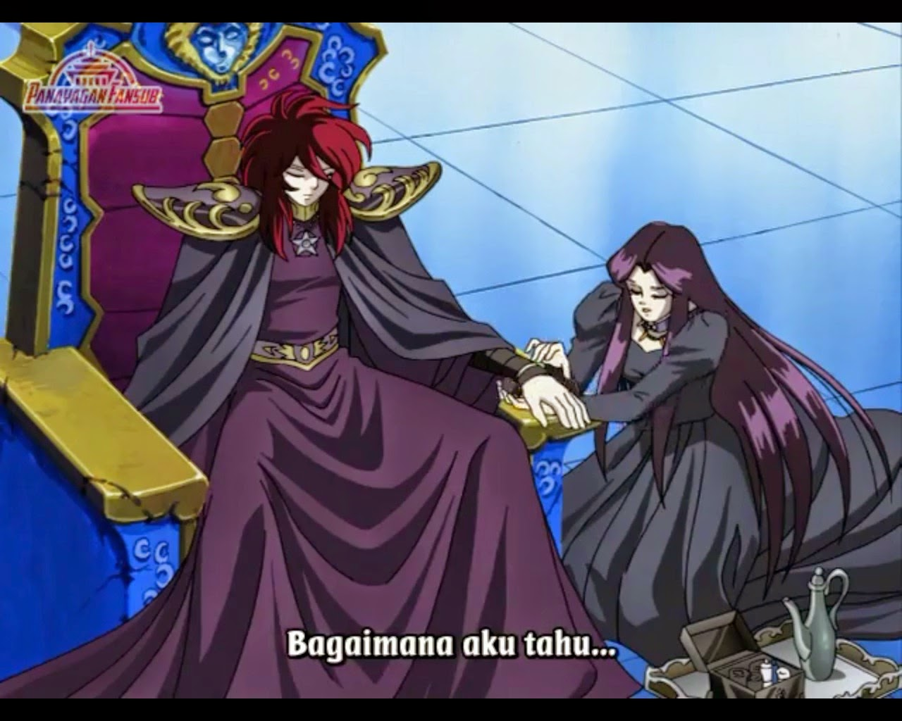 Download Saint Seiya Chapter Inferno Episode 05 Subtitle Indonesia