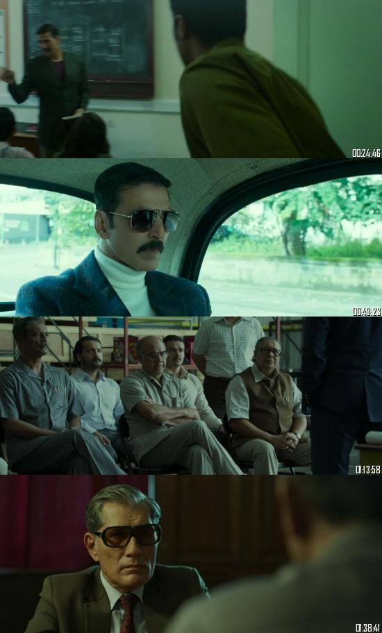 Bell Bottom 2021 Hindi 720p 480p WEB-DL x264 Full Movie