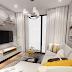 Thiết kế thi công căn hộ 50m2 sang trọng Đà Nẵng