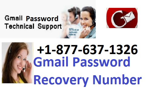 +1-855-580-3482 How to Recover Hacked Gmail Account?