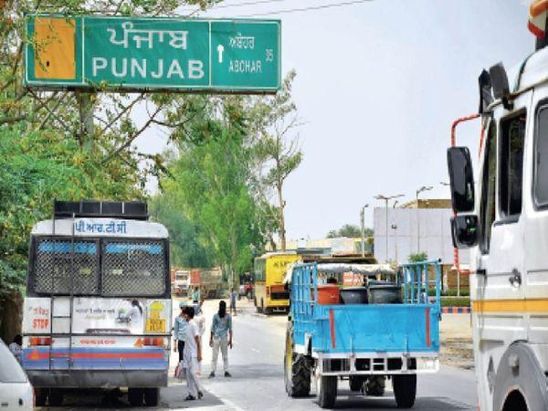 उत्तरप्रदेश, पंजाब व हरियाणा से राजस्थान में हो रही है पेट्रोल और डीजल की तस्करी