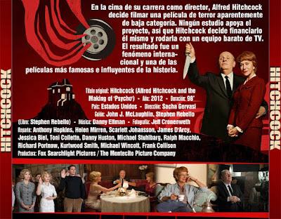 Hitchcock - [2012]