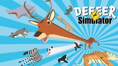DEEEER Simulator Early Access Trailer