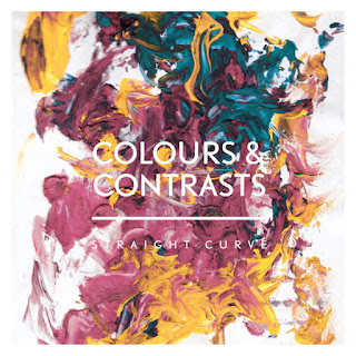 Straight Curve - Colours & Contrasts (2016) - Album Download, Itunes Cover, Official Cover, Album CD Cover Art, Tracklist