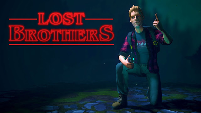 Lost Brothers تحميل مجانا