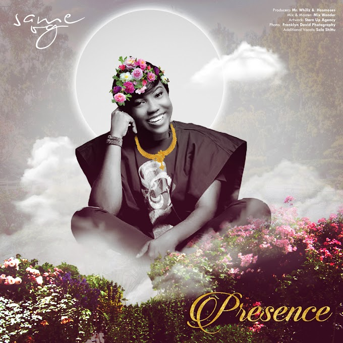 [New Music] Same OG - Presence