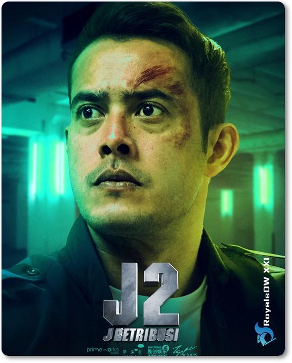J2: J RETRIBUSI (2021)