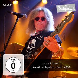 """Το βίντεο με την live απόδοση του τραγουδιού των Blue Cheer """"Summertime Blues"""" από το album """"Live At Rockpalast: Bonn 2008"""""""