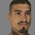 Ardaiz Joaquín Fifa 20 to 16 face