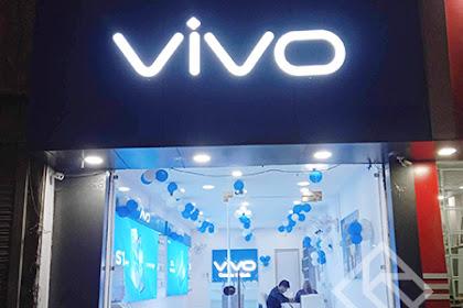 Vivo Service Center Kabupaten Pesisir Selatan, Sumatera Barat