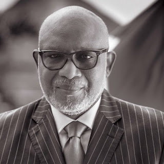 2021: Akeredolu Says APC May Lose Ondo