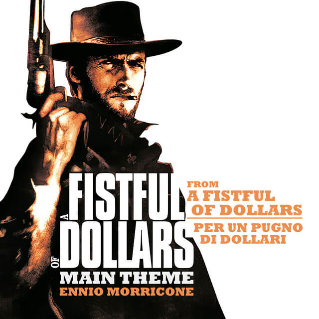 Movies time by I-Sheep Gr #08 - A Fistful of Dollars