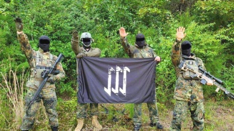 Organisasi Teroris, Inggris Larang Kelompok Neo-Nazi Berdasarkan Undang-undang Anti Teror