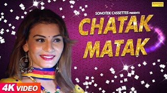 Chatak Matak Chale – Ravi Kalra – Kavita Subho Haryanvi Video Download