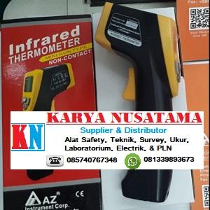 Jual AZ Intrument Infrared Thermometer AZ 8871 di Jambi